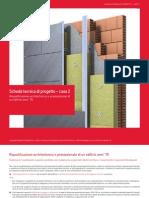 Scheda_2 - Lastra Composita Sotile - Riqualificazzione Architettonica e Prestazionale Di Un Edificio Anni 70