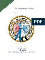 Human Engineering Process
