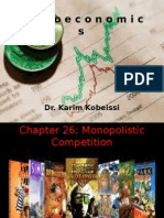 Microeconomics Ch 26