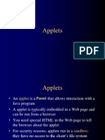applets (1)