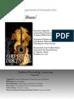 Orpheus Descending Study Guide1 v3