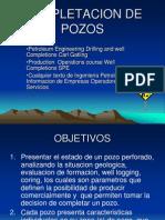 Completacion de Pozos1