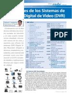 RNDS_132WPrestaciones de los Sistemas de Grabación Digital de Video (DVR)