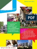 Annuaire Foyer v 2013 Flash Web-2