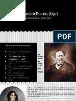 Alexandre Dumas(Hijo)