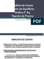 Analisis y Pto.eq 10.05.2012