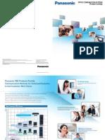 Pbx General Brochure