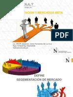 Segmentacion y Mercados Meta