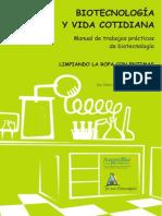 Manual2007Practica Enzimas Malajovich