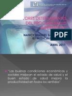 03 Factores Salud Enfermedad