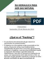 Fracking 2014