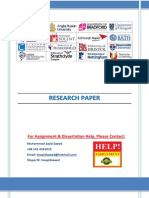 A cross-country analysis to investigate the true role of microfinance institutions in developed and developing economies
