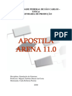 Apostila Arena 11.0