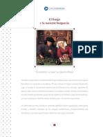 El Burgo y La Naciente Burguesia