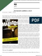 Jesús Lemus_ periodista honrado candidato a cárcel _ Periodistas en Español