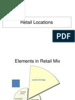 Retail Location - Final