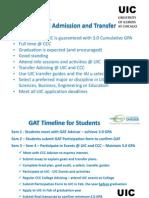 How Do I Apply for GAT