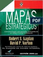 Mapas Estrategicos Kaplan&Norton