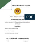 45065899 Auditoria Seguridad Fisica y Logica