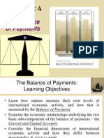 324_Balance of Payment-Ch.3