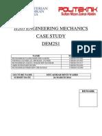 JJ205 Engineering Mechanics - Case Study 2 - Different Between Ac Motor and DC Motor