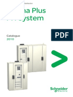 Prisma Plus Ph System Catalogue