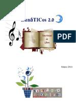 Canciones de Libro. LunáTICos2.0