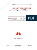 [Confidential] Huawei y301-A2 v100r001c85b132 Upgrade Guideline