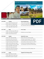 AOEP Indonesia Agenda 04-05-14