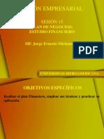 SESION 15 ESTUDIO FINANCIERO