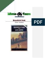 Austen, Jane - Mansfield Park