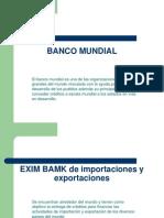 4. INSTITUCIONES FINANCIERAS INTERNACIONALES