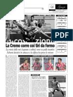 La Cronaca 23.10.2009