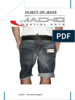 2. Jeans - Index