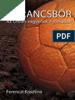 Narancsbor - Ferenczi Krisztina 855a169ef2