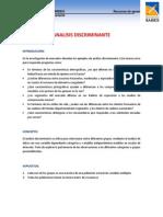 ANALISIS_DISCRIMINANTE