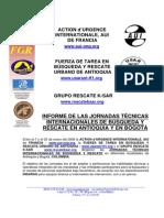 Informe Jornadas AUI 2008
