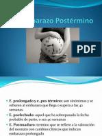 Embarazo Postérmino.pptx