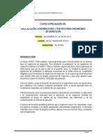Directirz Para La Aplicacion de La Norma Iso 17020 Para Organismos de Inspeccion