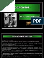 Material Curso Coaching Efectivo