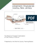 Land Development Standards Manual