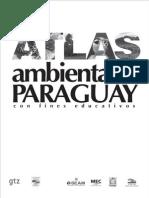 Atlas Ambienta Del Paraguay