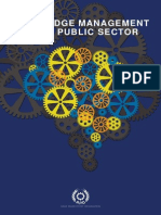 Knowledge Management for the Public Sector