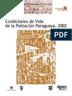 Condiciones Vida Poblacion Paraguaya