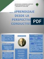 Teoria Conductivista