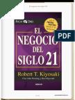 El Negocio Del Siglo 21-Robert Kiyosaki