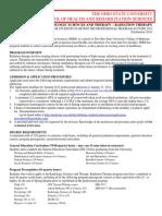 curriculum guide 2014 class