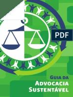 guia da advocacia sustentável