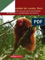 Biodiversidad de Loreto