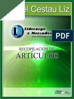 Recopilacion Articulos Daniel Cestau Liz 1